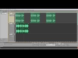u0026 stereo pan in adobe audition 3 0