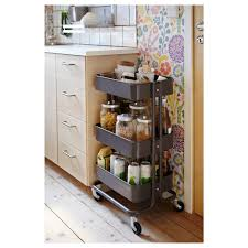 kitchen microwave cart ikea to gives you extra storage in your