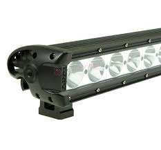 40 inch led light bar led light bar 240w 40 single row 21600 lumens