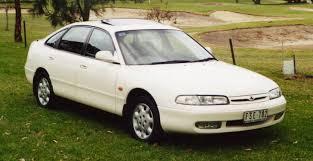 mazda car old model 1994 mazda 626 overview cargurus
