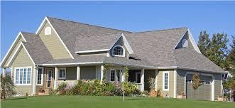 best popular exterior paint color ideas for homes