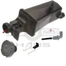 bmw e46 coolant type coolant expansion tank cooling system ebay