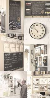 kitchen message center ideas my family command center i could this more vertical and put