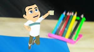 bikin video animasi snapchat how to use 3d bitmoji on snapchat youtube