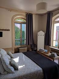 chambre d hote caen centre ville la poterne maison d hôtes à epernay