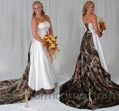 pictures of plus size camo wedding dresses boutique prom dresses
