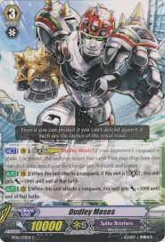 dudley moses cardfight vanguard wiki fandom powered by wikia