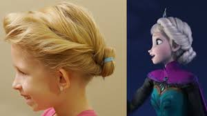 short hairstyles best princess hairstyles for short hair braided