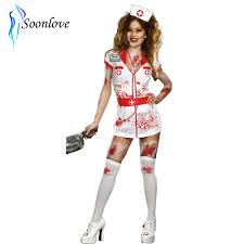 online buy wholesale nurse costume halloween from china nurse
