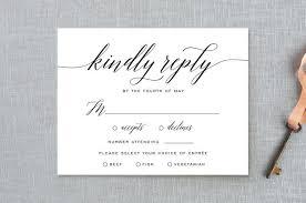 rsvp cards wedding how do you rsvp to a wedding invitation someone like you cards