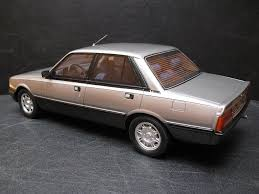 peugeot 505 usa peugeot 505 turbo injection 1984 otto mobile models 1 18