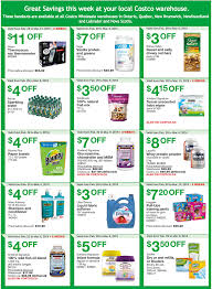 costco thanksgiving sale 2013 costco canada weekly instant handouts coupons flyers for ontario