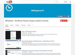 wordpress quick tutorial 11 top wordpress beginner videos from 6 awesome sites wpexplorer