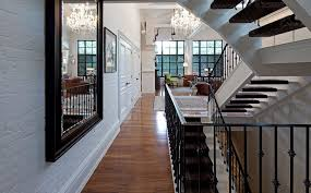 Iron Banisters Interior Designs That Revive The Wrought Iron Railings