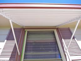 Custom Awning Windows Panorama Window Awning Custom Colors