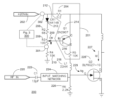 patent us4743862 jfet current mirror and voltage level shifting