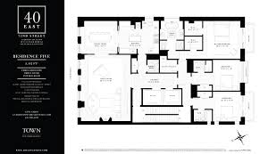 Midtown Residences Floor Plan by Floor Plans U2014 Floorplan Grp