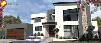 home builders advantage double storey with two master suites