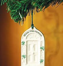 ornaments belleek living mini snowman ornament crossroads