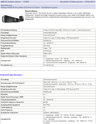 philips home theater with dvd player download free pdf for philips hts6100 home theater manual