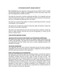 domestic partnership agreement hitecauto us