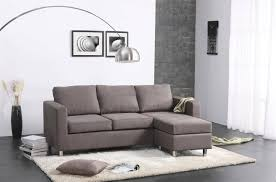 Double Chaise Sofa Lounge Sofa Grey Leather Sofa Double Chaise Lounge Sectionals For Small