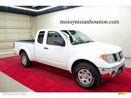 nissan frontier xe 2006 2008 avalanche white nissan frontier xe king cab 2086220