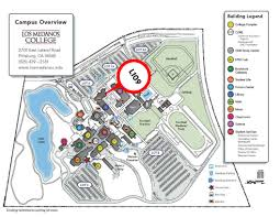 Oakland University Campus Map Grant Research Writing And Administration Seminar Tickets Wed