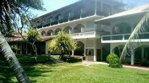 hotel sri gemunu beach resort in unawatuna u2022 holidaycheck sri