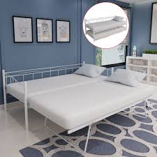 bedding appealing hemnes daybed frame with 3 drawers ikea white