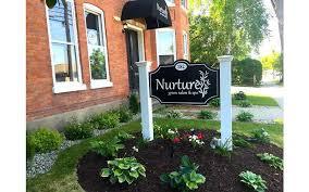 nurture green salon u0026 spa saratoga springs ny o u0026m original
