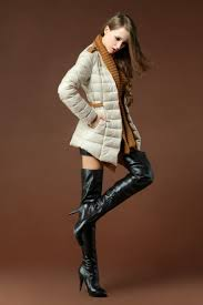 womens boots knee high leather 26 model in knee high boots sobatapk com