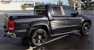 nissan titan bed extender nissan titan xd series xd778 monster wheels matte black