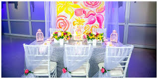 wedding backdrop edmonton wedding backdrops whimsical pink yellow edmonton wedding
