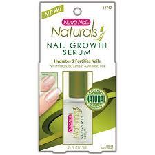 nutra nail naturals nail growth serum 45 fl oz 13 ml iherb com