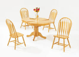 Best  Oak Dining Sets Ideas On Pinterest High Dining Table - Dining room chairs oak