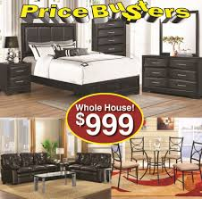 discount home furniture stores in maryland price busters