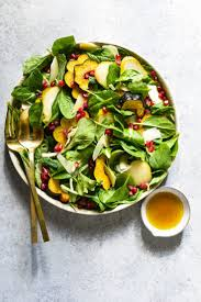 best 25 green salad for thanksgiving ideas on pear