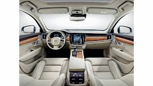 volvo minivan the volvo s90 is redefining executive luxury gq india gq gears