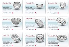 diamond ring cuts how are diamonds cut diamond earrings now