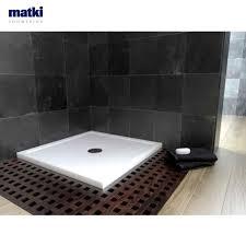 large shower trays mobroi com matki continental 40 large shower tray uk bathrooms