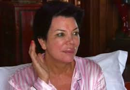 Kris Jenner Live - kris jenner talks about north west u0026 feels bad for paula deen