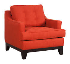 Burnt Orange Accent Chair Furniture Burnt Orange Accent Chair Cheap Chair And Ottoman