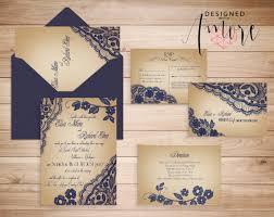 wedding invitations kitchener blank wedding invitation kits in invitations kit uncategorized