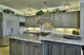 gray stained kitchen cupboards 20 gray kitchen cabinets ideas clean and modern design