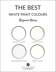 what is the most popular white for trim the 8 best benjamin white paint colours m