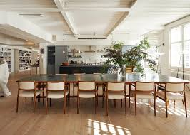 Big Loft by We Visit The Soho Loft That U0027incubates U0027 All Her Ideas For The