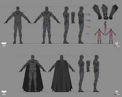 artstation batman u0026 bruce wayne concepts michael broussard