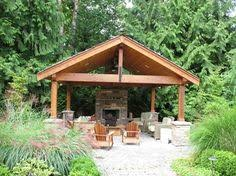 Detached Covered Patio Decks And Patios Ideas Here Is Another View Capable Through Our