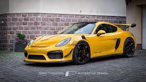 cayman porsche gt4 porsche 718 cayman gt4 rs will come extremely soon